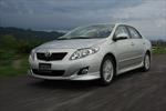 Toyota Việt Nam triệu hồi hơn 5.000 xe Corolla và Vios