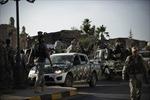 Mỹ cân nhắc giúp Lybia xây dựng lực lượng biệt kích