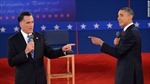 Ông Obama phản công trong tranh luận vòng 2