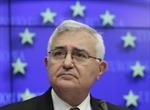 Một ủy viên EU từ chức do bị điều tra gian lận