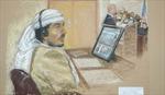 Vệ sĩ của Bin Laden thoát tội 'tội phạm chiến tranh'