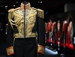 Triển lãm các đồ vật của Michael Jackson