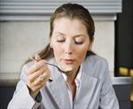 Miếng dán chống bỏng miệng vì đồ ăn nóng
