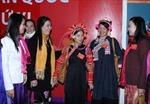 Trong tư tưởng Hồ Chí Minh, phụ nữ Việt Nam cần có hai cuộc cách mạng