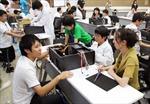 Doanh nghiệp Nhật Bản tăng cường trách nhiệm xã hội