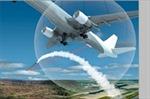 Israel thử nghiệm lá chắn tên lửa bảo vệ máy bay
