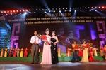 Chung kết cuộc thi Hoa khôi Thái Nguyên