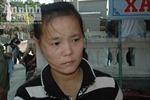 Rạch mặt bé trai 20 tháng tuổi vì nghi con của chồng