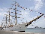 Argentina dọa đưa vụ bắt giữ tầu chiến ra LHQ