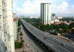 Hà Nội: Thông xe đường cao tốc trên cao hiện đại nhất Việt Nam