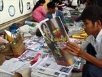 Myanmar cải cách báo chí do nhà nước quản lý