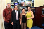 Tin tưởng vào khả năng tổ chức Mrs World của Việt Nam