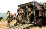 Mỹ thúc đẩy quan hệ quân sự với Myanmar