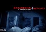 'Paranormal Activity 4' kinh dị ám ảnh khán giả Bắc Mỹ