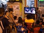 Bộ phim truyền hình gây 'sốt' tại Brazil