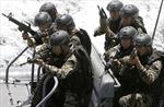 Philippines, Australia bắt đầu tập trận hải quân chung