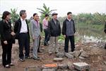 Bắt giam nguyên Phó Chủ tịch huyện Tiên Lãng (Hải Phòng)