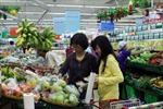 Chỉ số giá tiêu dùng tháng 10 tại TP HCM tăng 0,4%