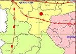 Không đo được chính xác động đất tại Bắc Trà My vì thiếu trạm quan trắc