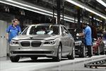 BMW xây dựng nhà máy đầu tiên tại Brazil