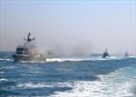 Hàn Quốc tập trận đối phó với Triều Tiên