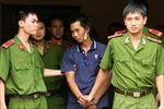 Tử hình kẻ giết, hiếp trẻ em tại Sơn Tây