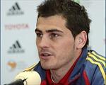 Casillas: Phần thường này cũng thuộc về madridismo