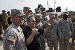 Iran lên kế hoạch tập trận quy mô lớn