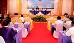 Hội thảo khoa học thúc đẩy hợp tác kinh tế Việt -Lào