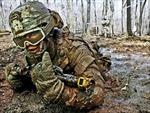 61 ngày khổ luyện của biệt kích Ranger