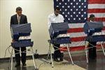 Bầu cử Mỹ: Những kỷ lục mới được xác lập