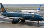Vietnam Airlines hủy thêm 38 chuyến bay do bão
