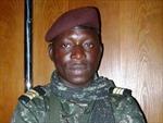 Quân đội Guinea bắt giữ thủ lĩnh âm mưu đảo chính