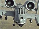 """""""Thần sấm"""" A-10 cứu mạng lính Mỹ nhiều nhất"""
