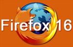 Firefox 16 được nâng cấp bản vá lỗi chỉ sau 1 ngày phát hành