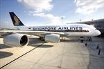Singapore Airlines đặt mua thêm 25 máy bay
