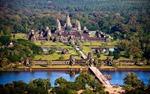 Giải mã bí mật giúp Angkor Wat được xây cực nhanh