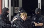 Pháp bắt giữ kẻ tình nghi cầm đầu ETA