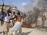 Nigeria: Hơn 150 người chết và bị thương do xung đột tôn giáo