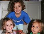 'Ôsin' tâm thần giết 2 con của giám đốc truyền thông