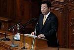 Không thông qua được luật nợ công, chính phủ Nhật sẽ ngừng hoạt động