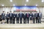 Hội thảo quốc tế Hàn- Việt bàn về Luật Biển