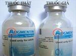 Thuốc giả chiếm 10% thị trường dược phẩm
