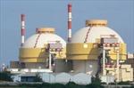 IAEA kiểm tra nhà máy điện hạt nhân Ấn Độ