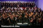Dàn nhạc giao hưởng quốc gia Iran giải thể vì... thiếu tiền