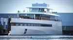 Lộ diện du thuyền do Steve Jobs thiết kế