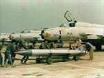 Su-22 - 'Đôi cánh ma thuật' tuần tiễu Trường Sa