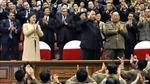 Vợ lãnh đạo Triều Tiên Kim Jong-un 'tái xuất'