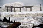 Mỹ tuyên bố 'thảm họa nghiêm trọng' do siêu bão Sandy