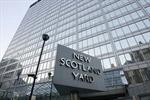 Cảnh sát London 'mất' trụ sở vì thiếu tiền